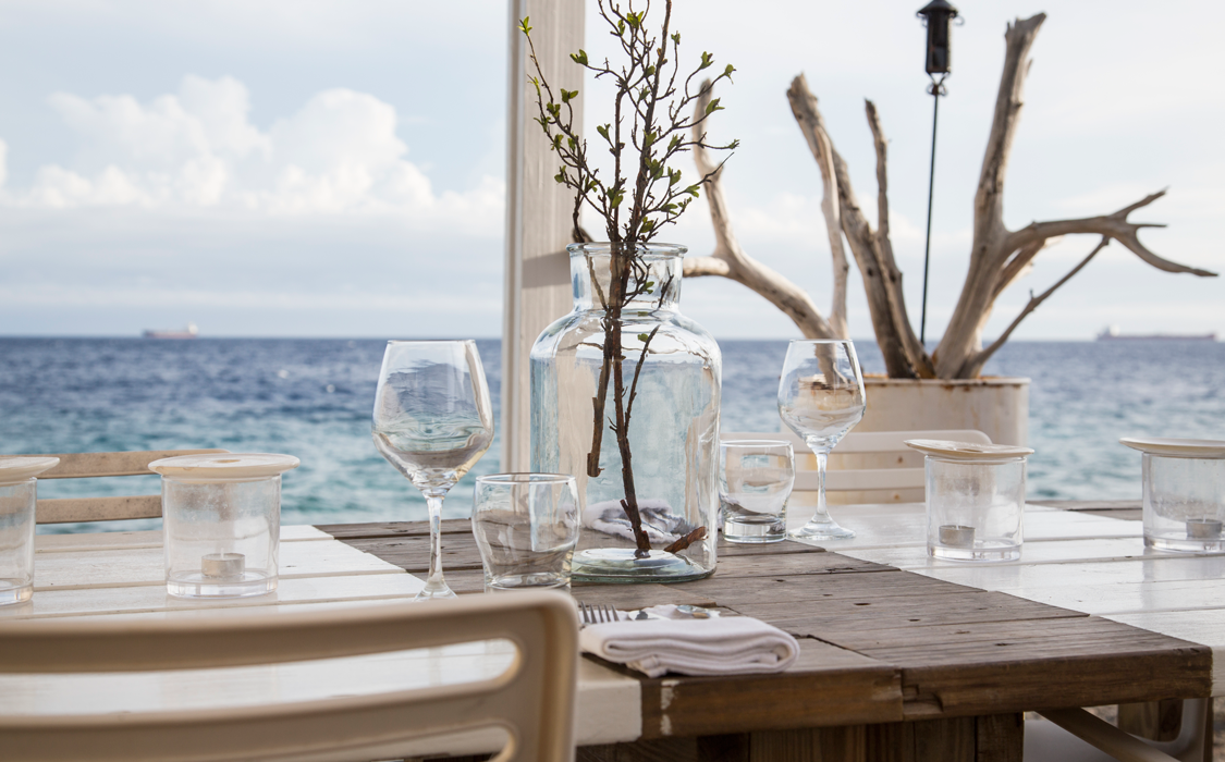 best restaurants curacao