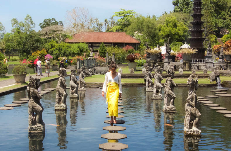 instagrammable places bali